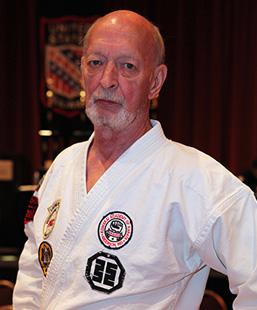 <br>Glenn Keeney - Goju Ryu