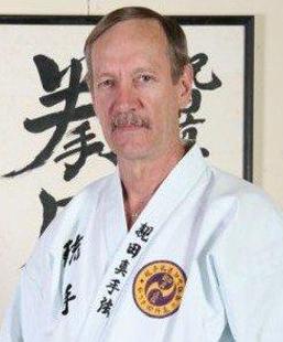 <br>Jim Logue - Oyata Shin Shu Ho