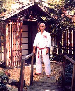 <br>William Dometrich - Chito Ryu