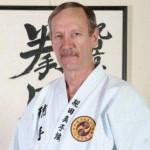 Jim Logue Ryute