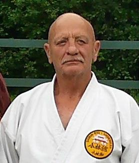doug perry shorinkan