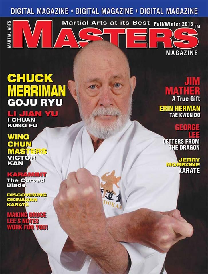 merriman master magazine