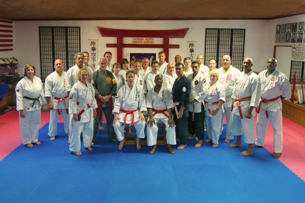 IKKF Instructors