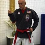 Ed McGrath Isshin Ryu