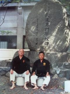 kimo wall matayoshi shinpo